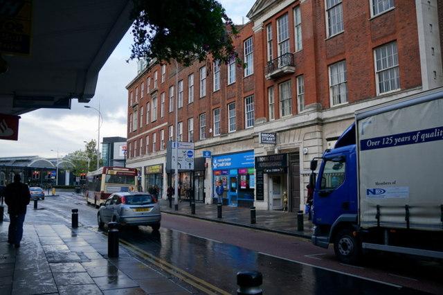 Brook Street, Hull