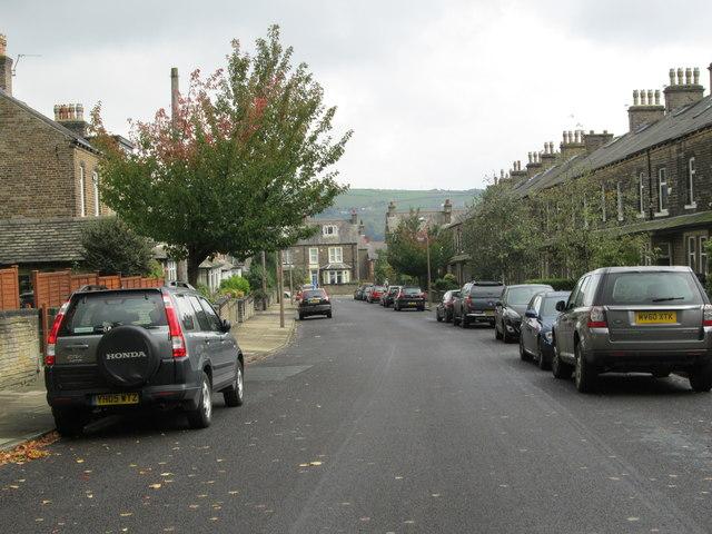 St Ives Road - Rawson Avenue