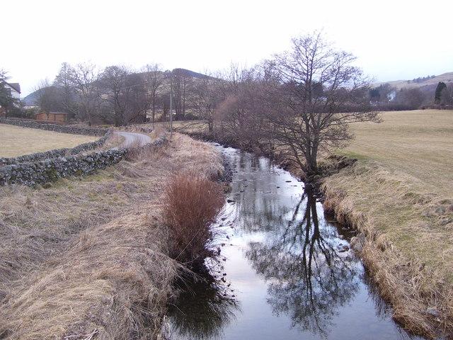 Craigdarroch Water