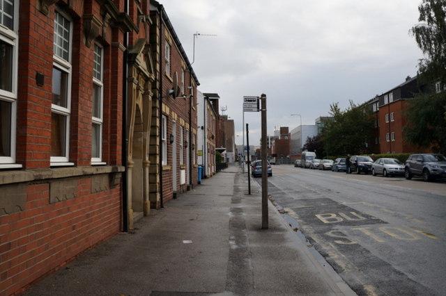 Osborne Street, Hull