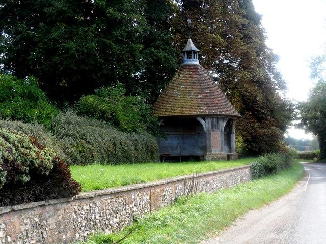Pavilion, Axford