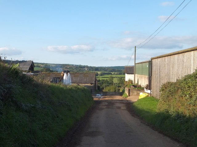 Gosse's Farm