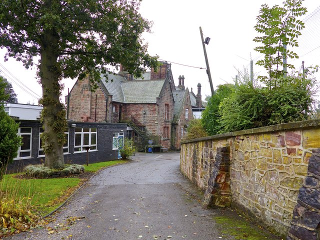 Cicely Haughton School