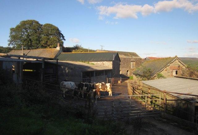 Furslow Farm