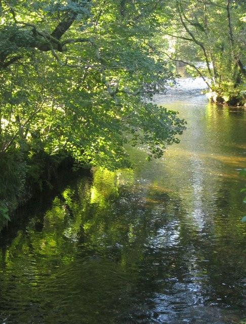 River Lynher