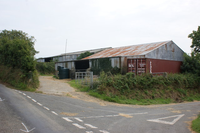 Barns at Silver Hill
