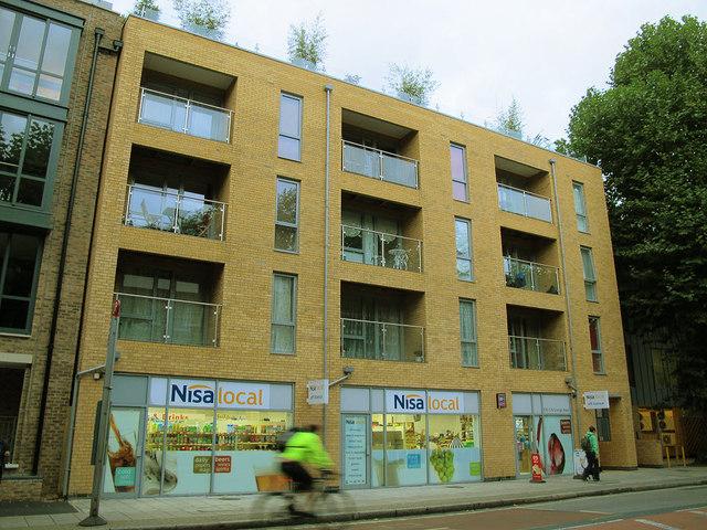 Nisa Local, Bermondsey
