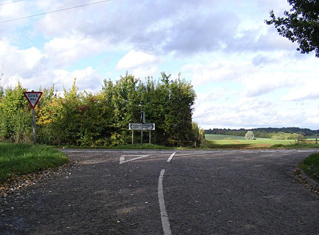 Hadleigh Road, Calais Street