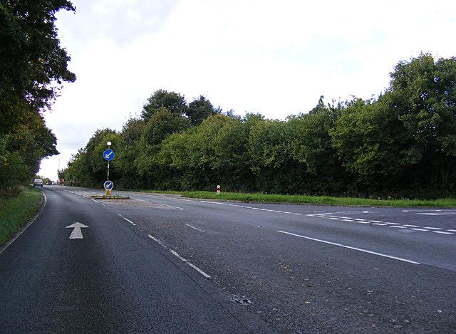 A1071 Boxford Lane, Boxford