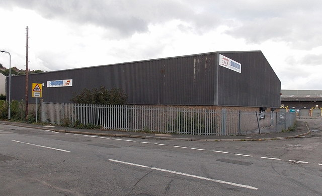 Edmundson Electrical, Crindau, Newport