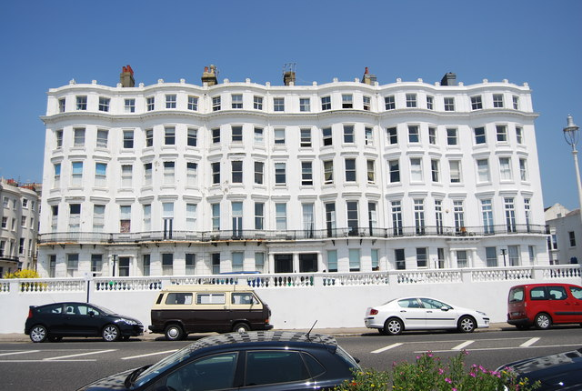 Clarendon Terrace