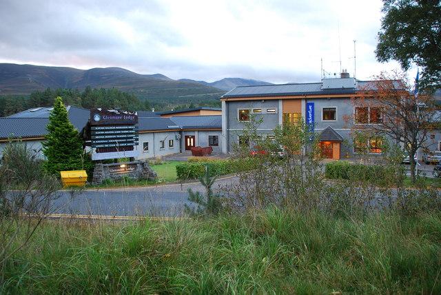Glenmore Lodge Outdoor Centre