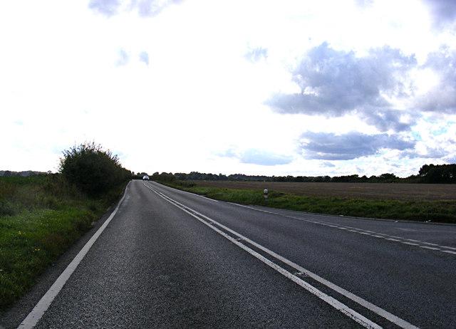 A1071 Boxford Lane, Newton