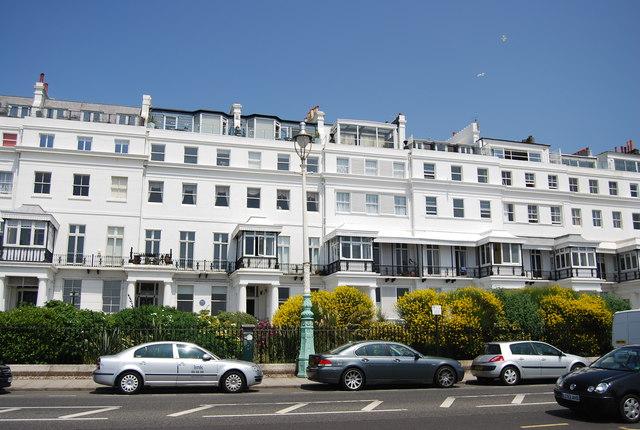 Chichester Terrace