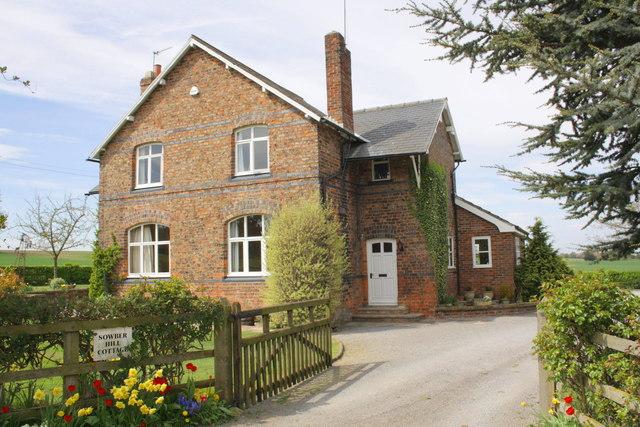 Sowber Hill Cottage