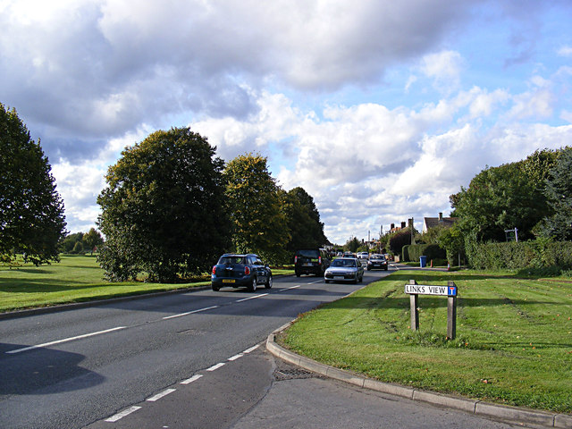 A134 Assington Road, Newton Green