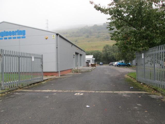 Station Road - Shay Lane