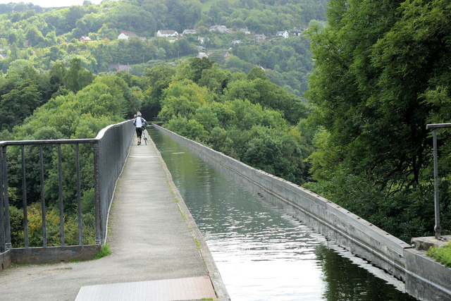 Potcysyllte Aqueduct