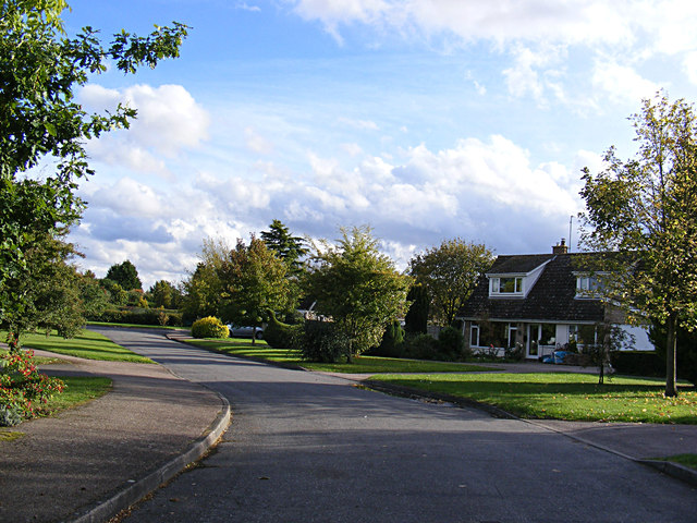 Links View, Newton Green