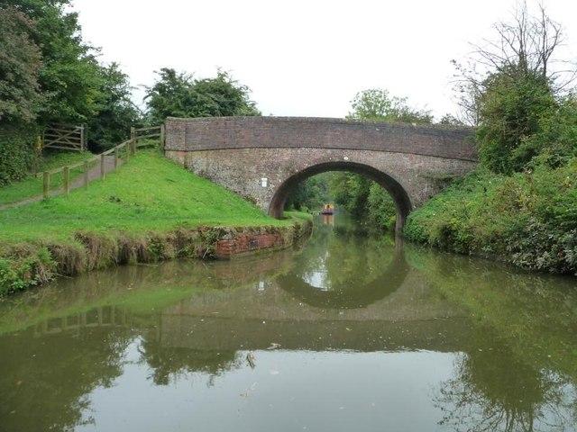 Milkhouse Water bridge [no 112]