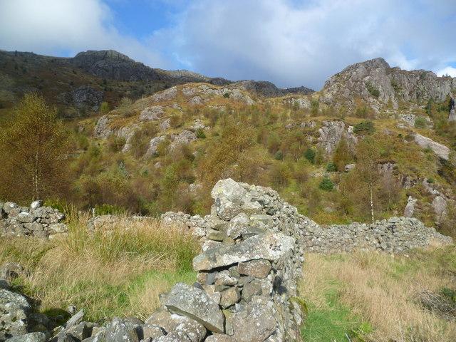 Buck Crag