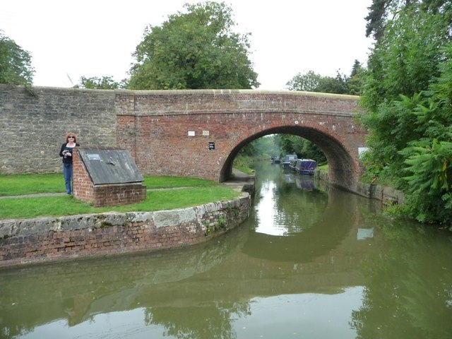 Pewsey Bridge [no 114]