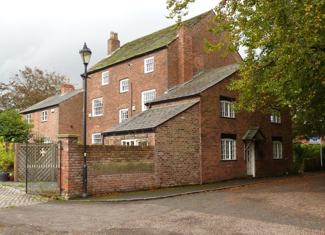 Sefton Mill House