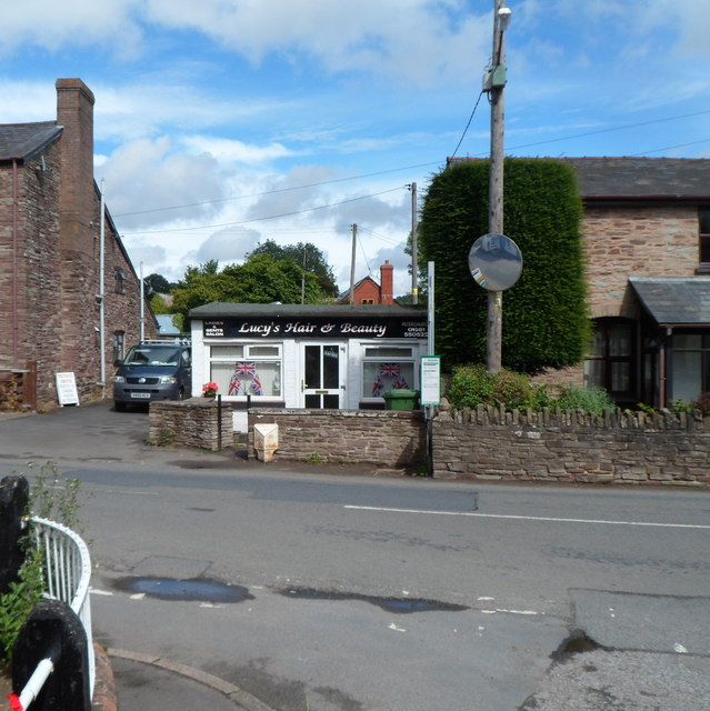 Lucy's Hair & Beauty in Peterchurch