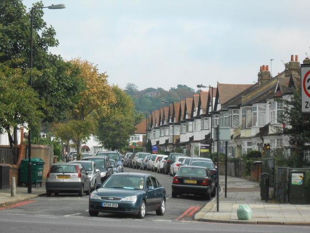 Heathdene Road