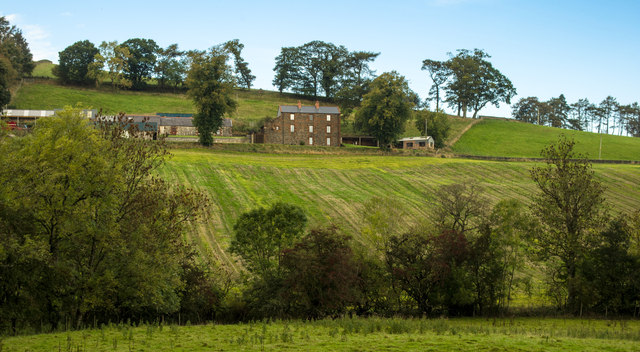 Crawston Farm