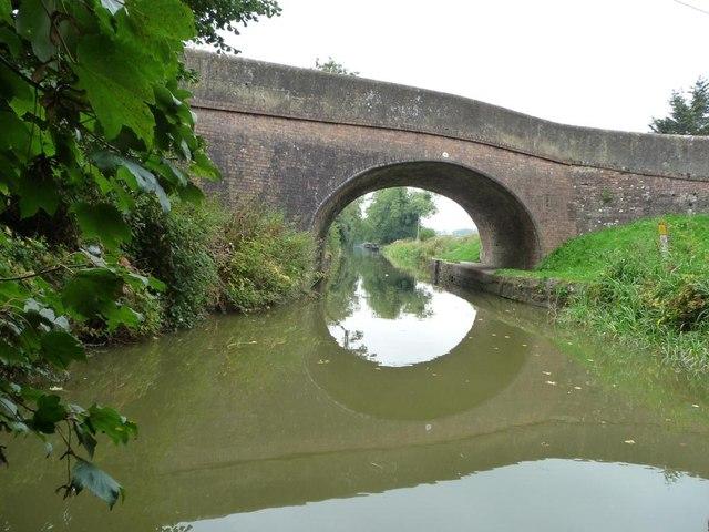 Wilcot Bridge [no 117]