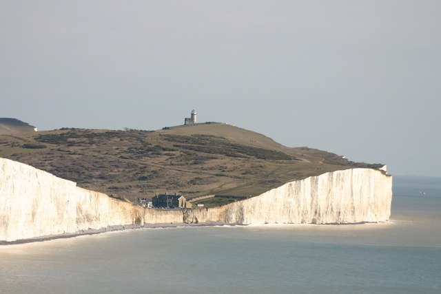 Birling Gap and Belle Tout
