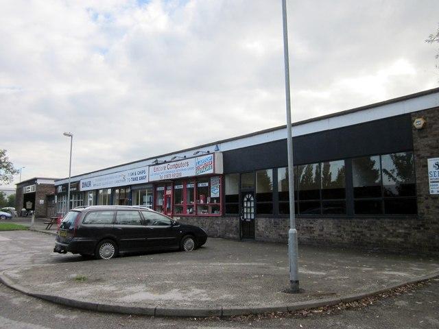 The Bridgeway Centre, Wrexham Industrial Estate