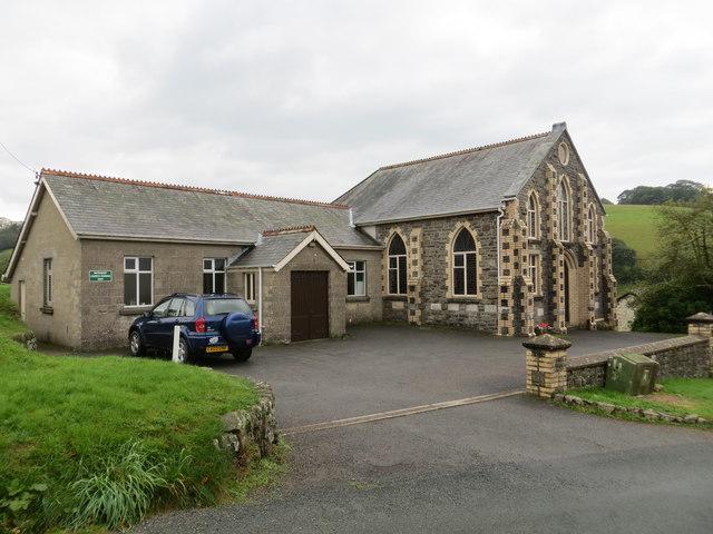 Brayford Methodist Church