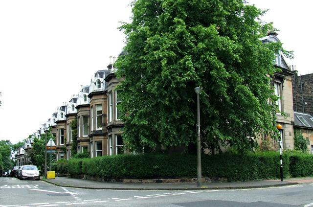 Eglinton Crescent