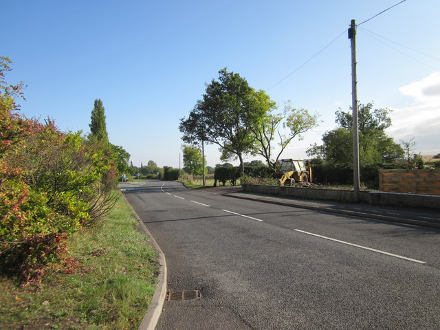 Oak Road, Wrexham Industrial Estate