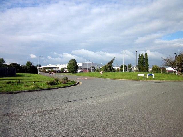 Premier Outlet, Wrexham Industrial Estate