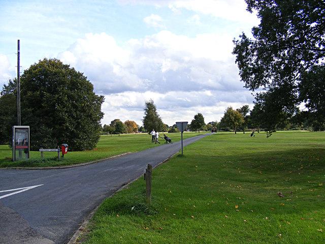Rectory Road, Newton Green