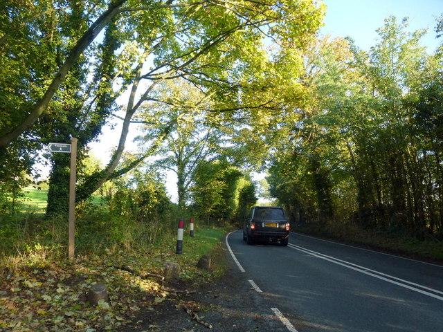 A448 Kidderminster Road, 2