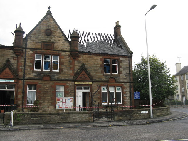 Corstorphine Youth and Community Centre