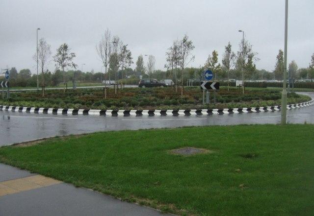 Adanac Drive