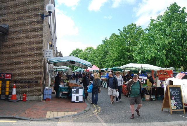 Tunbridge Wells Farmers Market