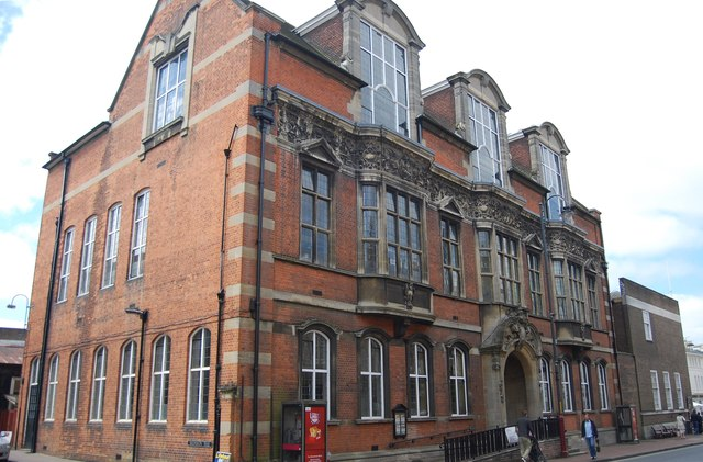 Tunbridge Wells Adult Education Centre
