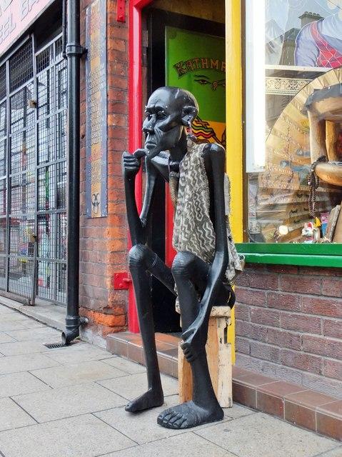 Ferensway, Kingston upon Hull