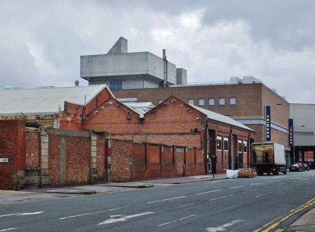 Osborne Street, Kingston upon Hull