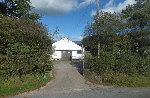 Willicroft Farm