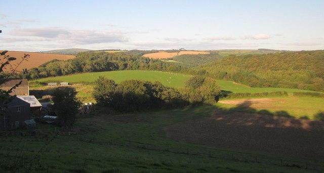 Countryside by Leigh Farm