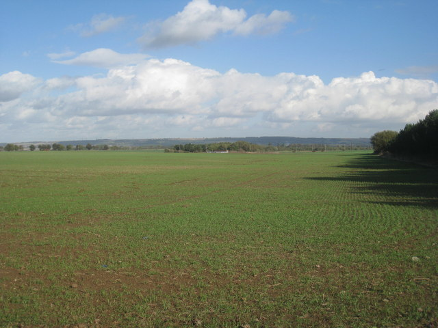 General view, Low Risby