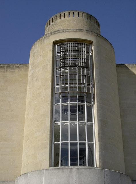 LLoyd's tower