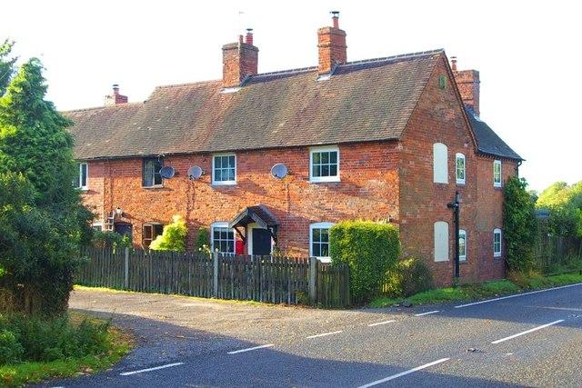 Apple Tree Cottages
